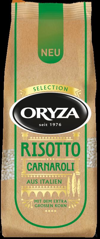 ORYZA Selection Risotto Carnaroli 375g