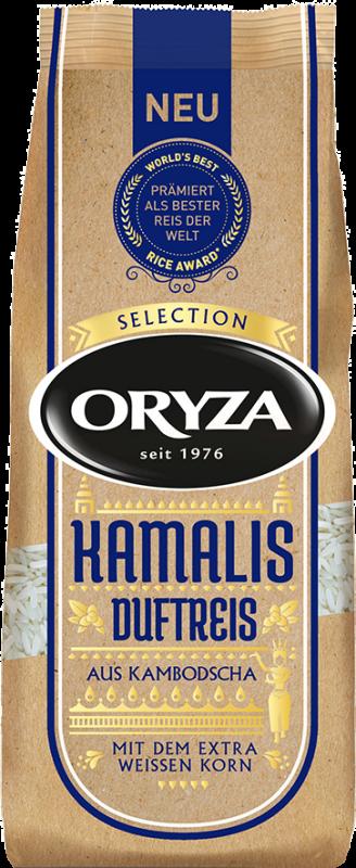 ORYZA Selection Kamalis Duftreis 5x 375g