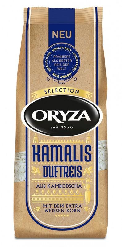 ORYZA Selection Kamalis Duftreis 375g