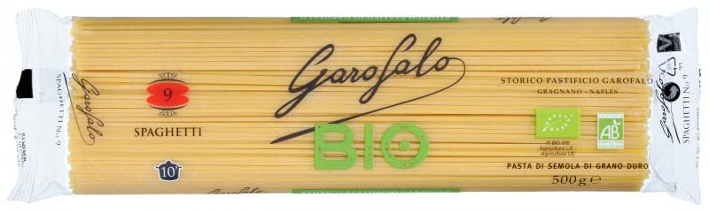 Garofalo BIO Spaghetti 500g