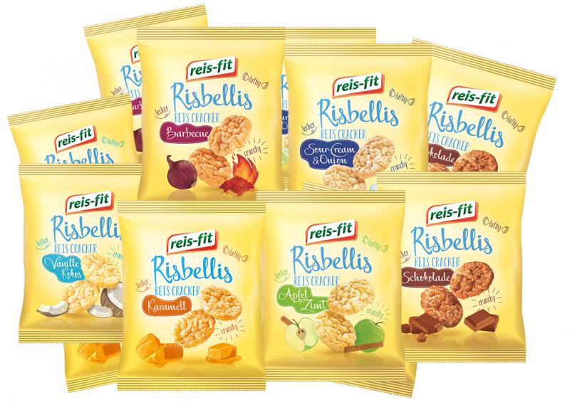 reis-fit Risbellis-Paket
