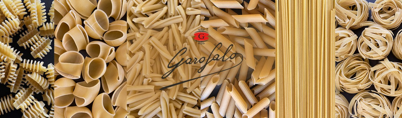 Garofalo - beste PAsta