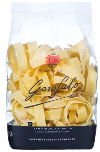 Garofalo Pappardelle IGP 12x 500g
