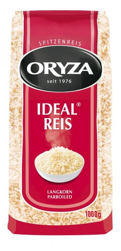 ORYZA Ideal Reis 1kg