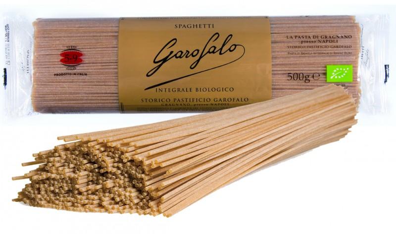 Garofalo BIO Vollkorn Spaghetti 500g