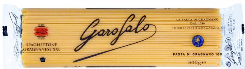 Garofalo Spaghettone IGP 24x 500g