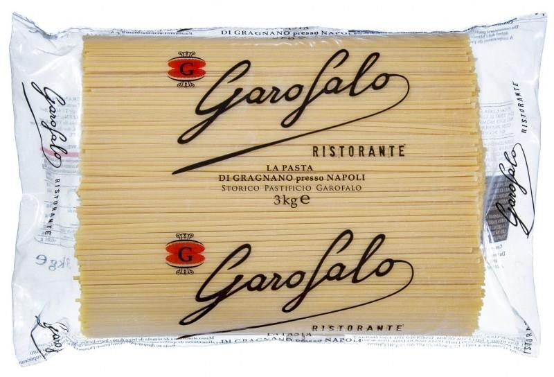 Garofalo Linguine 4x 3 kg