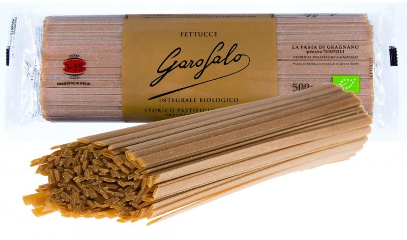 Garofalo BIO Vollkorn Fettucce 500g