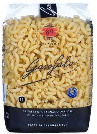 Garofalo Macaroni IGP 16 x 500g