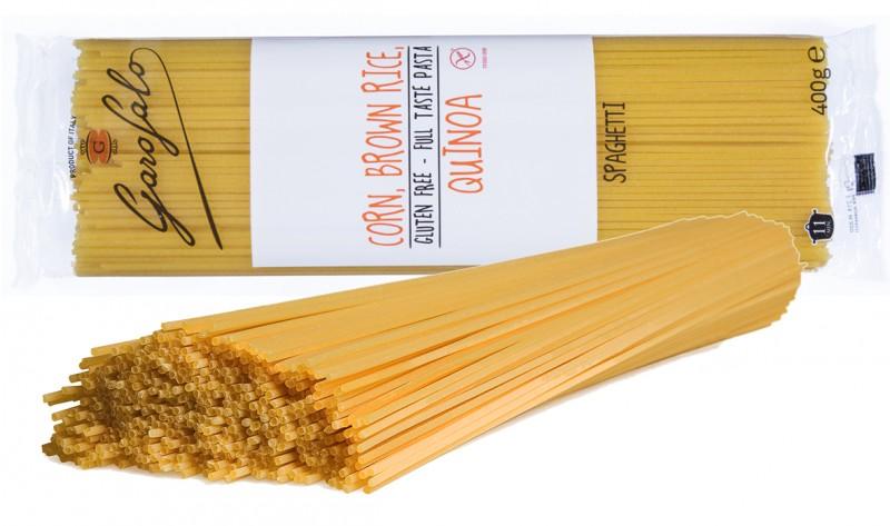 Garofalo Spaghetti Glutenfrei 400g